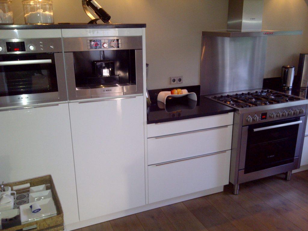 Renovatie keuken te Gorredijk - Marinus Keukens
