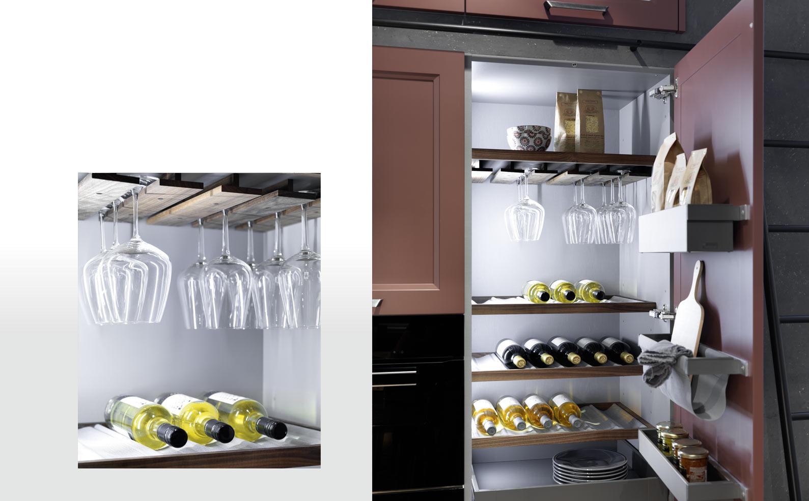 rational marinus keukens. Black Bedroom Furniture Sets. Home Design Ideas